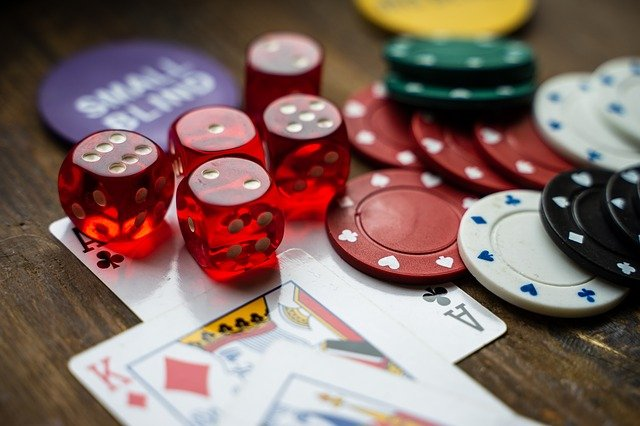 Want To Play Gambling Games With Full Convenience? – Try An Online Gambling Site