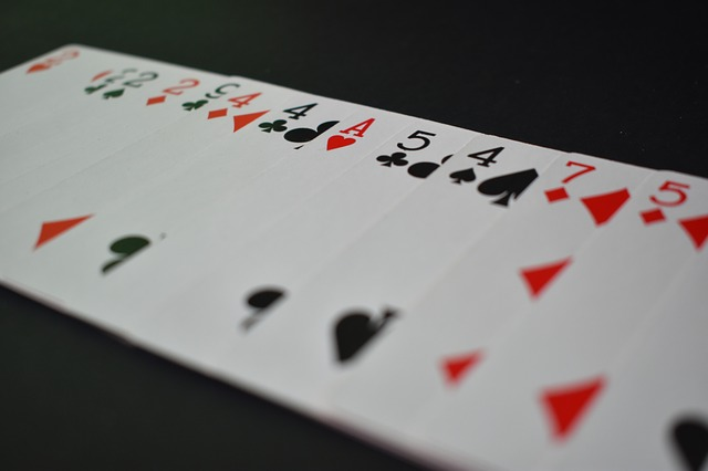 Are you a new member at online poker? Then visit a full tutorial