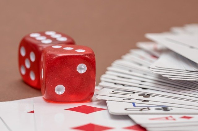 List Of Various Games Available On Online Casino