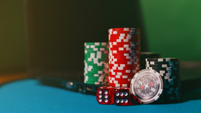 Top 3 Steps to get access at poker online website