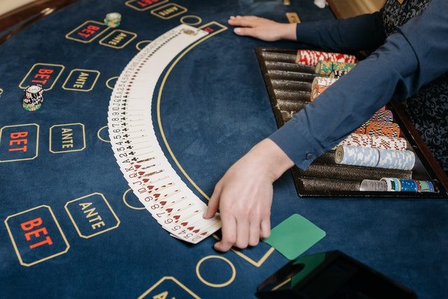 Why Do Gambling Lovers Need To Opt For Online Slot Games Besides Any Other Option?