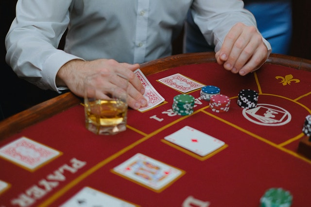 Everything you want to know about crypto gambling