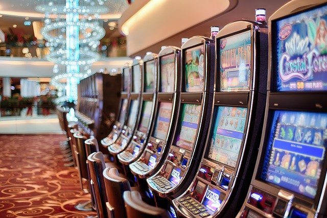 Online gambling may be both safe and entertaining.